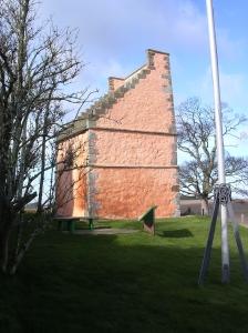 Heritage Centre Doo'cot