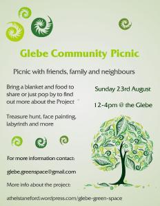 Glebe Community Picnic 6